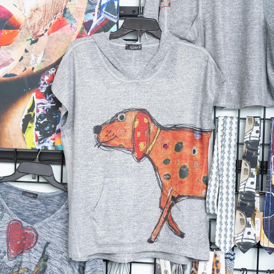 camilles boutique wearable art