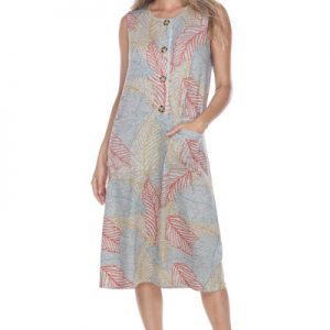 inoah wearable art womens dress