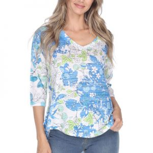 inoah women's top